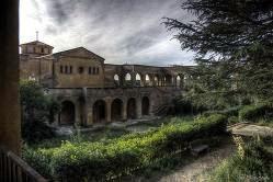 Hospital Del Torax Cuarto Milenio   Lugares Abandonados Hospital Del Torax Terrasa Barcelona Paperblog
