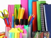 Dedúcete material escolar Declaración Renta 2013