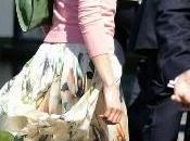 Princesa Letizia viento indiscreto Barcelona