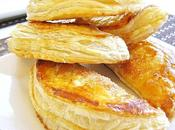 Empanadas mejillones