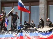 Kiev alerta contra invasión parte Rusia