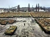 Putin escogió opción ofensiva final sobre Ucrania