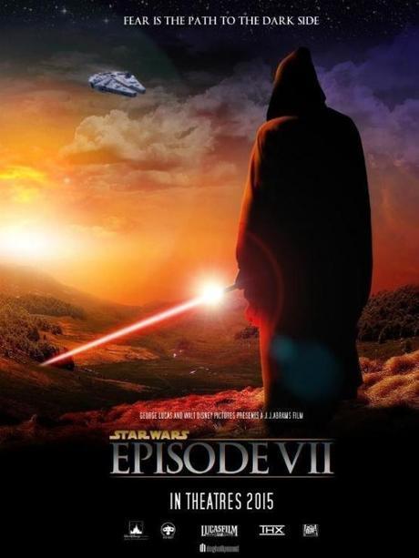 star wars episode VII