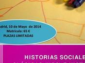Taller Historias Sociales Madrid