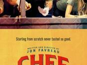 """Primer trailer oficial """"chef"""" favreau"""