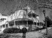 Villa Ocampo: casa veraneo dama letras