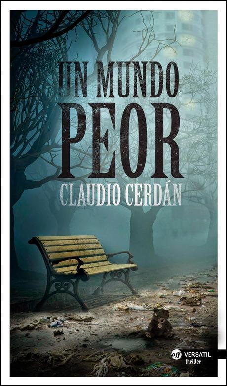 Entrevista con Claudio Cerdán