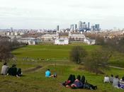 Dónde skyline Londres