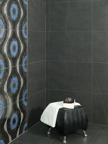 Azulejos Baños Decorados: Baños pequeños modernos con decoraciónes ...