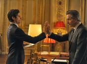 'Crónicas diplomáticas (Quai d'Orsay)', verborrea, tornados rotuladores… muchos rotuladores
