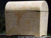 Recuperan unos osarios 2.000 años antigüedad robados Jerusalén