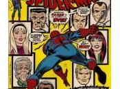Nuevo póster Amazing Spider-Man Poder Electro rindiendo homenaje