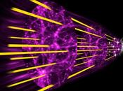 Medida primera expansión Universo Joven