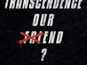 "Nueva serie carteles virales ""transcendence"""