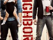 Nuevos Trailers Neighbors