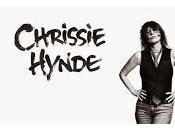 Primer vídeo Chrissie Hynde solitario