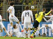Real Madrid sufre para estar Semifinales