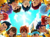 Lanzamiento Inazuma Eleven