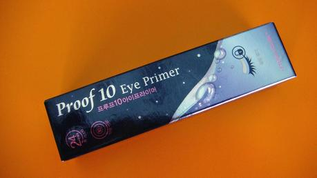 Korean Beauty Secrets Vol. II : Eye primer de Etude House, exfoliante labial de Tony Moly y Corrector de Missha.