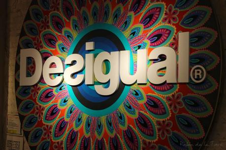 Desigual Friends and Family Party
