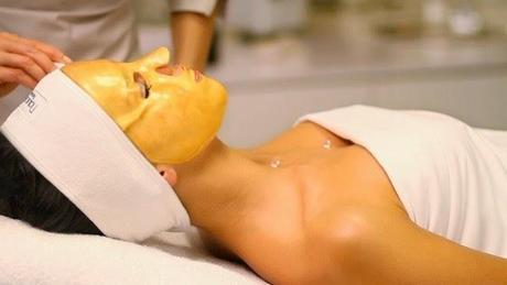 Diamond Experience Life Infusión Ritual, el tratamiento de la celebrities en los Oscar 2014