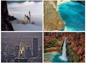 Lugares Mundo