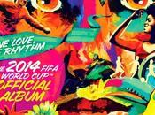 Escucha canción oficial Mundial Brasil 2014