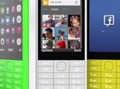 Nokia anuncia terminal delgado acceso Internet precio dólares: