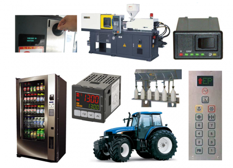 Productos y desarrollos basados en la CIAA