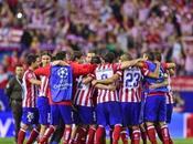 Atlético Madrid derrota Barcelona está semifinales