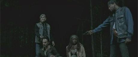 [El Seriéfilo Enigmático] The Walking Dead 4×16: Bienvenidos a Terminus