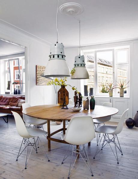 Sencillez n rdica y exotismo oriental paperblog for Ikea fusion tafel