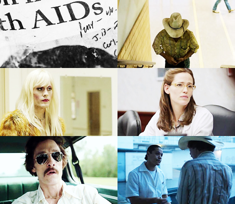 Más de un mes después... Los Oscars 2014