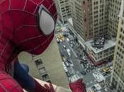 Tráiler juguetes Amazing Spider-Man Poder Electro