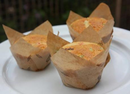 Moldes de papel para magdalenas o cupcakes 6 parte - Madalenas o magdalenas ...
