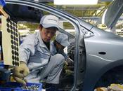 Toyota empieza sustituir robots personas fábricas