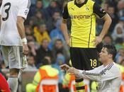 Cristiano Ronaldo está lesionado
