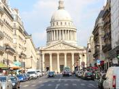 Pantheon Sainte Genevieve