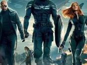 """""""Capitán América Soldado Invierno"""" (Anthony Russo Russo, 2014)"""