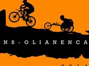 Trans-Olianenca 2014 Fundación Isidre Esteve abril
