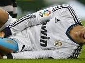 Cristiano Ronaldo perderá final Copa lesión