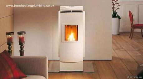 Biomasa para dar energ a a los hogares paperblog for Hogares modernos a gas