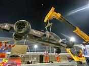 Pirelli progresa test bahrein