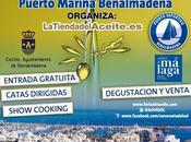 Benalmádena acoge este semana Feria Aceite Oliva Costa 'AoveSol'