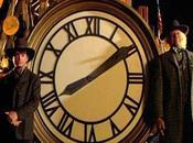 'Regreso Futuro parte III', Robert Zemeckis. profundidad, menos diversión