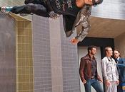 X-men: dias futuro pasado: nuevas imágenes exclusivas desde entertaainment weekly