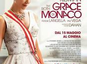 "Nuevo cartel italiano ""grace monaco"""