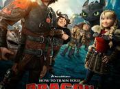 """Nuevo full trailer """"como entrenar dragon"""