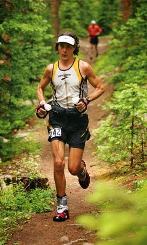 "Lecturas runner: ""Correr, comer, vivir"" - Paperblog"