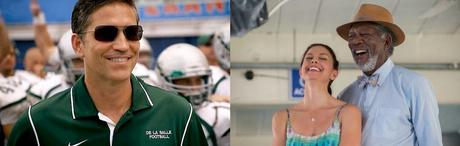 Tráilers desde el infierno: 'When the Game Stands Tall' y 'Dolphin Tale 2'